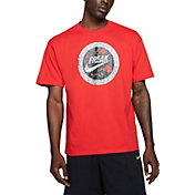 Nike Men's Giannis Swoosh Freak Basketball T-Shirt