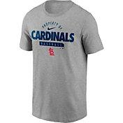 Nike Men's St. Louis Cardinals Property Logo T-Shirt