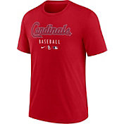 Nike Men's St. Louis Cardinals Early Work T-Shirt