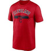 Nike Men's Cleveland Indians Red Legend Practice T-Shirt