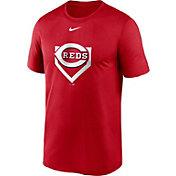 Nike Men's Cincinnati Reds Red Icon T-Shirt