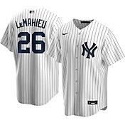 Nike Men's New York Yankees DJ LeMahieu #26 Cool Base Replica Home Jersey