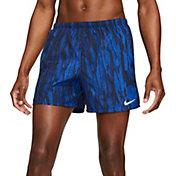 "Nike Men's Challenger Wild Run 5"" Brief-Lined Running Shorts"