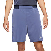 NikeCourt Men's Dri-FIT Slam Tennis Shorts