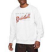 Nike Men's Dri-FIT Standard Issue Basketball Sweatshirt