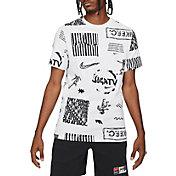 Nike Men's F.C. Joga Bonito Printed Soccer T-Shirt