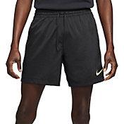 Nike Men's F.C. Woven Soccer Shorts