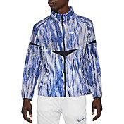 Nike Men's Windrunner Wild Printed Running Jacket