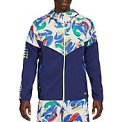 Nike Men's Windrunner A.I.R. Kelly Anna London Running Jacket