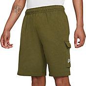 Nike Men's Sportswear Club Cargo Shorts