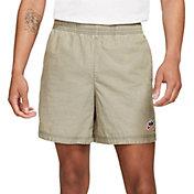 Nike Men's Sportswear Heritage Essentials Woven Shorts