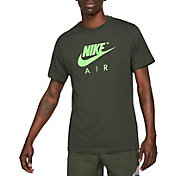 Nike Men's Sportswear Air GX Logo T-Shirt