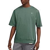 Nike Men's Dri-FIT Standard Issue Basketball Cutoff Crewneck Shirt
