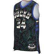 Nike Men's Milwaukee Bucks Giannis Antetokounmpo MVP Select Series Jersey