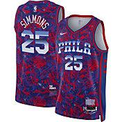 Nike Men's Philadelphia 76ers Ben Simmons Roy Jersey