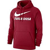 Nike Men's Tuscaloosa Crimson City Pullover Hoodie