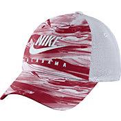 Nike Men's Alabama Crimson Tide Crimson H86 Spring Break Adjustable Hat