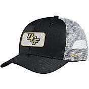Nike Men's UCF Knights Classic99 Trucker Black Hat