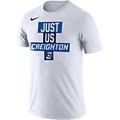 Nike Men's Creighton Bluejays 'Just Us' Bench T-Shirt