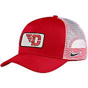 Nike Men's Dayton Flyers Red Classic99 Trucker Hat