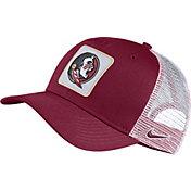 Nike Men's Florida State Seminoles Garnet Classic99 Trucker Adjustable Hat