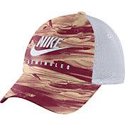 Nike Men's Florida State Seminoles Garnet H86 Spring Break Adjustable Hat