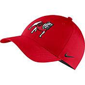 Nike Men's Georgia Bulldogs Red Legacy91 Adjustable Hat