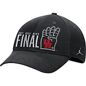 Jordan Men's Houston Cougars 2021 Regional Champions Locker Room Hat