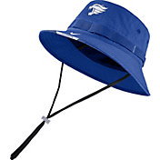 Nike Men's Kentucky Wildcats Blue Dri-FIT Football Sideline Bucket Hat