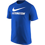 Nike Men's Lexington Blue City T-Shirt