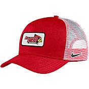 Nike Men's Illinois State Redbirds Red Classic99 Trucker Hat