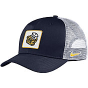 Nike Men's Michigan Wolverines Blue Classic99 Trucker Hat