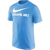 Nike Men's Chapel Hill Carolina Blue City T-Shirt