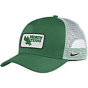 Nike Men's North Texas Mean Green Green Classic99 Trucker Hat