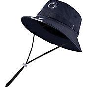 Nike Men's Penn State Nittany Lions Blue Dri-FIT Football Sideline Bucket Hat