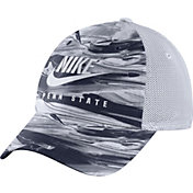 Nike Men's Penn State Nittany Lions Blue H86 Spring Break Adjustable Hat