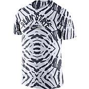 Nike Men's Penn State Nittany Lions White Tie-Dye Festival T-Shirt