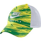 Nike Men's Oregon Ducks Green H86 Spring Break Adjustable Hat