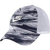 Nike Men's Arizona Wildcats Navy/White H86 Spring Break Adjustable Hat