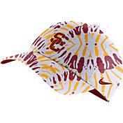 Nike Men's USC Trojans Cardinal Tie-Dye Heritage86 Festival Hat