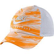 Nike Men's Tennessee Volunteers White H86 Spring Break Adjustable Hat