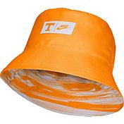 Nike Men's Tennessee Volunteers White Dri-FIT Spring Break Reversible Bucket Hat