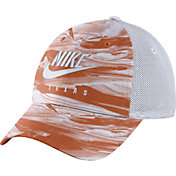 Nike Men's Texas Longhorns Burnt Orange H86 Spring Break Adjustable Hat