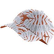 Nike Men's Texas Longhorns Burnt Orange Tie-Dye Heritage86 Festival Hat