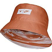 Nike Men's Texas Longhorns Burnt Orange Dri-FIT Spring Break Reversible Bucket Hat