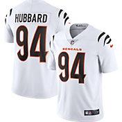Nike Men's Cincinnati Bengals Sam Hubbard #94 White Limited Jersey