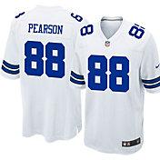Nike Men's Dallas Cowboys Drew Pearson #88 White Game Jersey