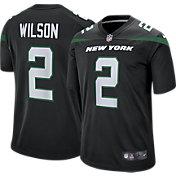 Nike Men's New York Jets Zach Wilson #2 Alternate Game Jersey