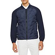 Nike Men's Therma-Fit ADV Aerolift Full-Zip Golf Jacket