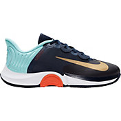 Nike Men's Court Air Zoom GP Turbo Tennis Shoes